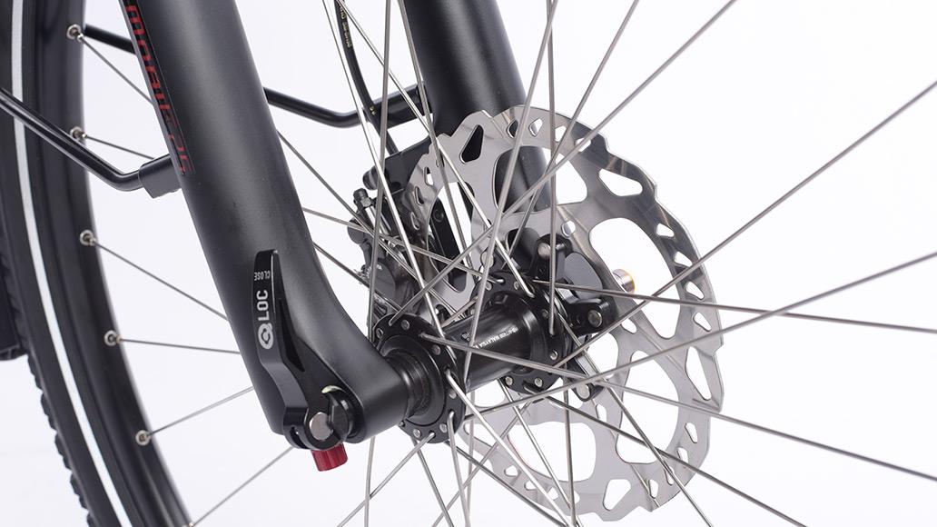 Bergamont E-Horizon FS Elite, Test, E-Bike-Test, Kaufberatung