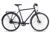 Bicycles CXS 1300: Urbanbike im Test – Kauftipp der Redaktion