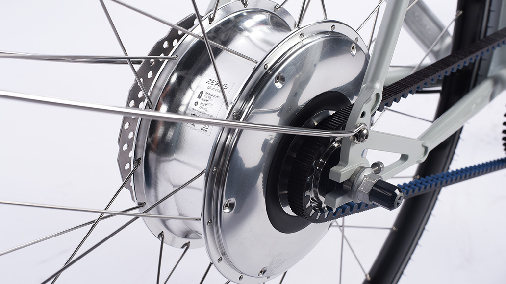 Cooper E-Disc, Test, E-Bike, E-Bike-Test, Urbanbike, Kaufberatung