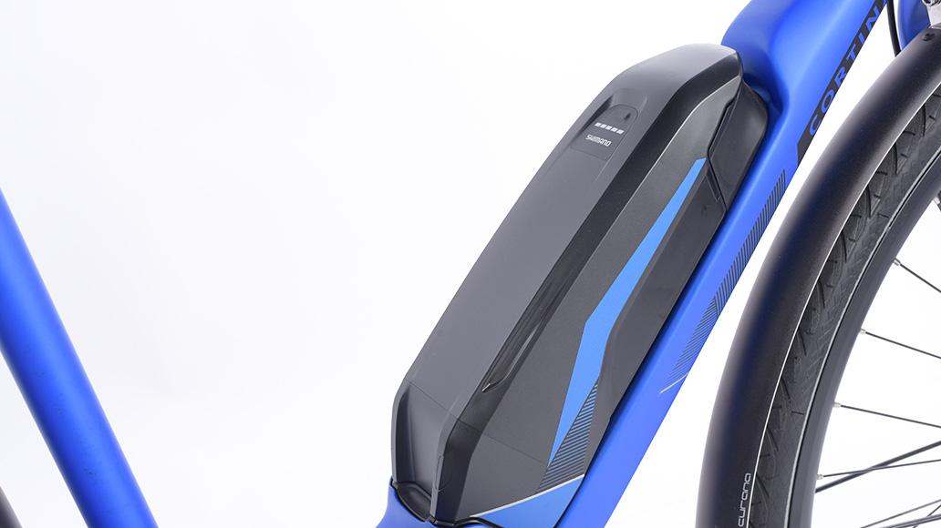 Cortina E-Mozzo Pro, Test, E-Bike-Test, E-Bike, Kaufberatung