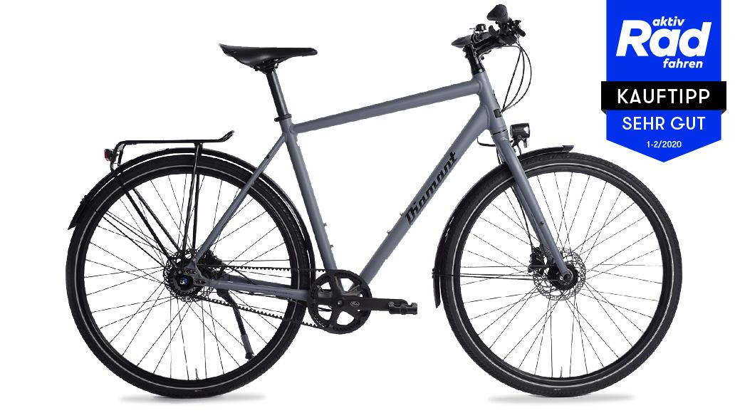 Diamant 247 Deluxe, Megatest, Test, Kaufberatung, Urbanbike