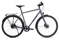 Diamant 247 Deluxe: Urbanbike im Test – Kauftipp der Redaktion