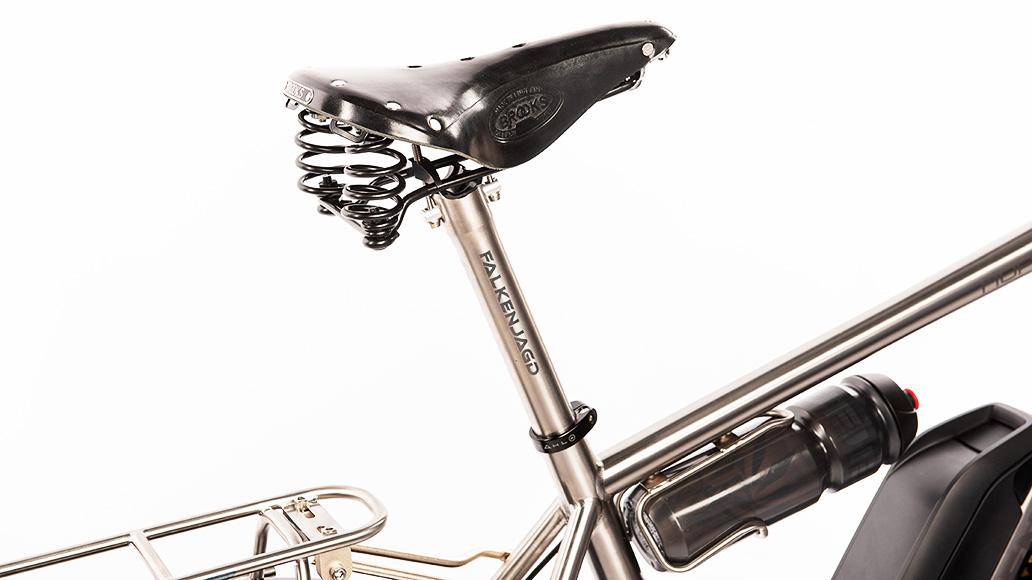 Falkenjagd Hoplit E14 S45, Test, E-Bike-Test, E-Bike, S-Pedelec, Kaufberatung