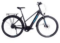 Falter E 8.8: E-Bike im Test – Ausstattung, Antrieb, Bewertung
