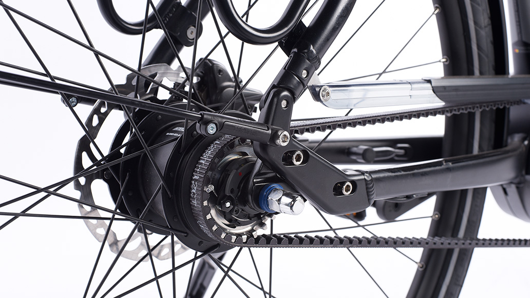 Falter E 9.5, Test, Kaufberatung, E-Bike, E-Bike-Test