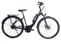 Falter E 9.5: E-Bike im Test – Ausstattung, Antrieb, Bewertung