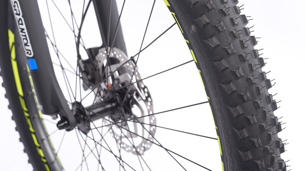 Fischer Montis 5.0i, Test, E-Bike, E-Bike-Test, Test, Kaufberatung