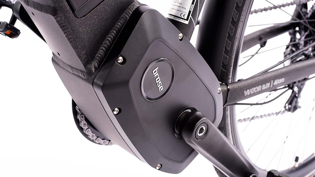 Fischer Viator 6.0i, E-Bike-Test, Test, E-Bike, Kaufberatung