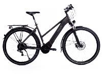 Fischer Viator 6.0i Damen: E-Bike im Test – Preis-Leistungs-Tipp