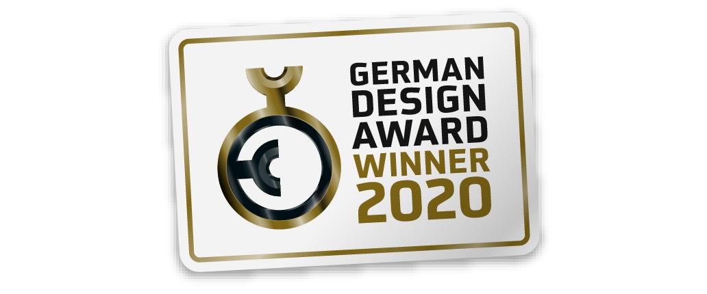 German Design Award, Gewinnspiel, Verlosung, MTB Cycletech