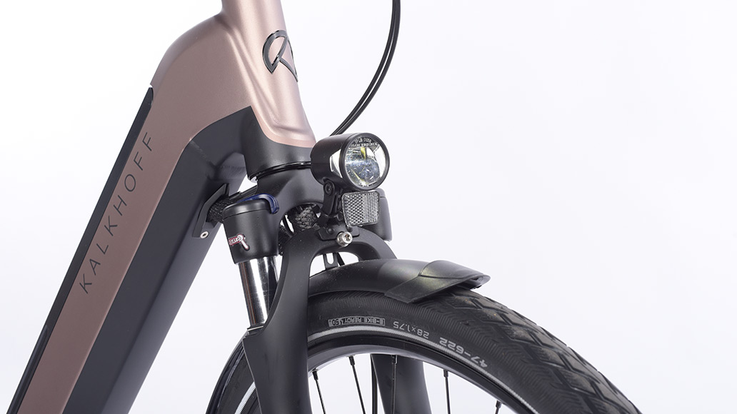 Kalkhoff Image 5.B Excite, E-Bike-Test, Test, Kaufberatung