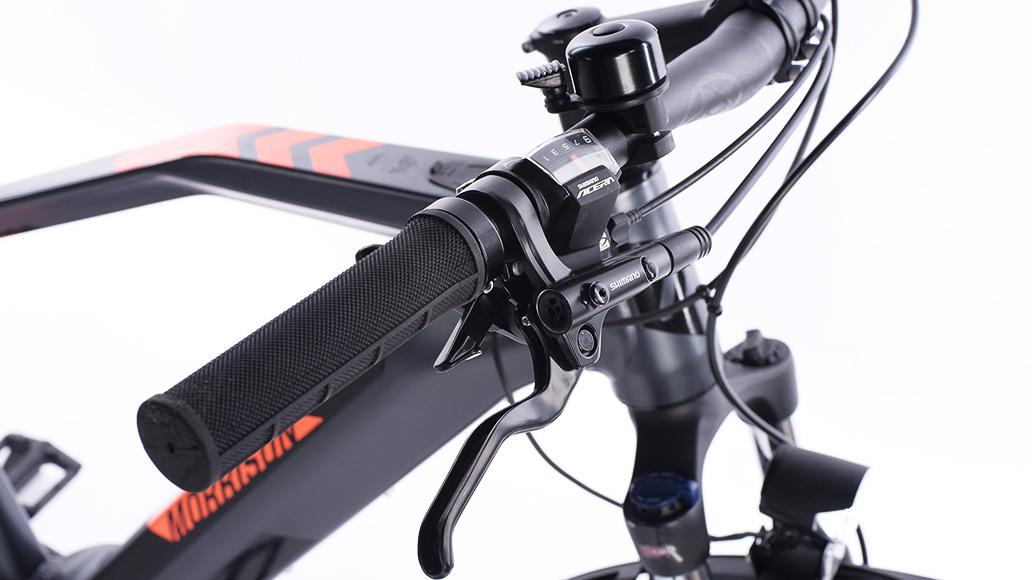 Morrison Cree, E-Bike-Test, E-Bike, Test, Kaufberatung