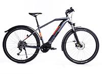 Morrison Cree: E-Bike im Test – SUV, E-Mountainbike, Sport-Fahrrad