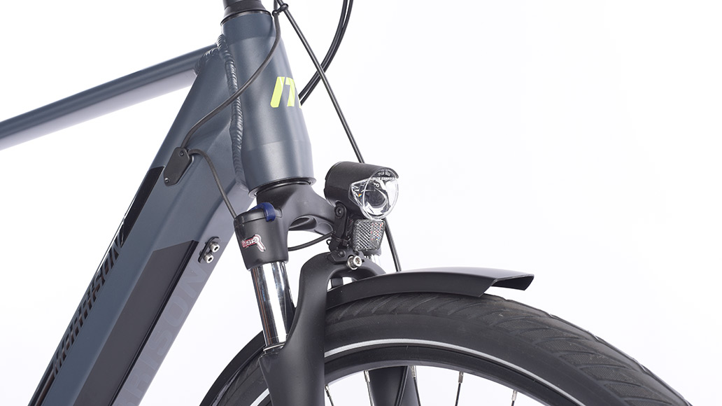 Morrison E 7.0, E-Bike-Test, Test, Kaufberatung