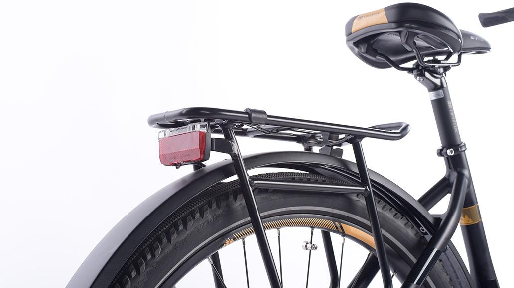 Morrison SUB 6.0, Kaufberatung, E-Bike-Test, E-Bike