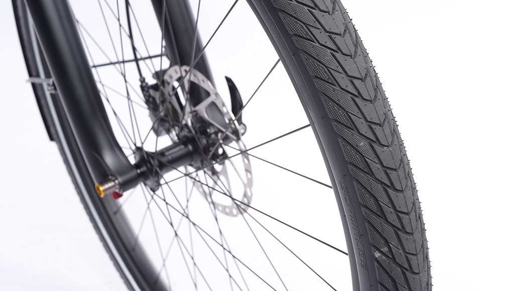 MTB Cycletech Code 25, E-Bike-Test, Test, E-Bike, Kaufberatung