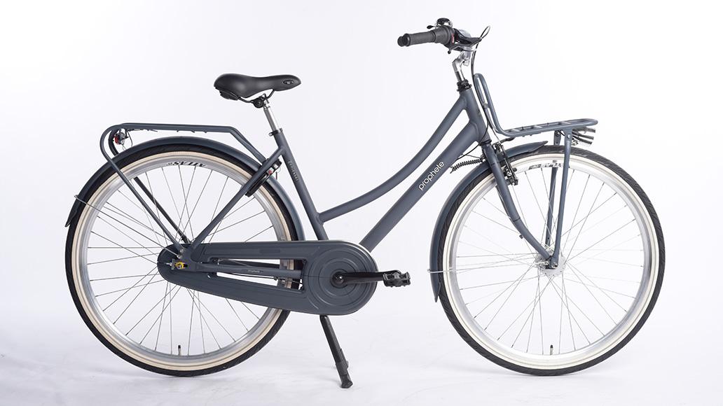 Prophete Genießer City Bike 28