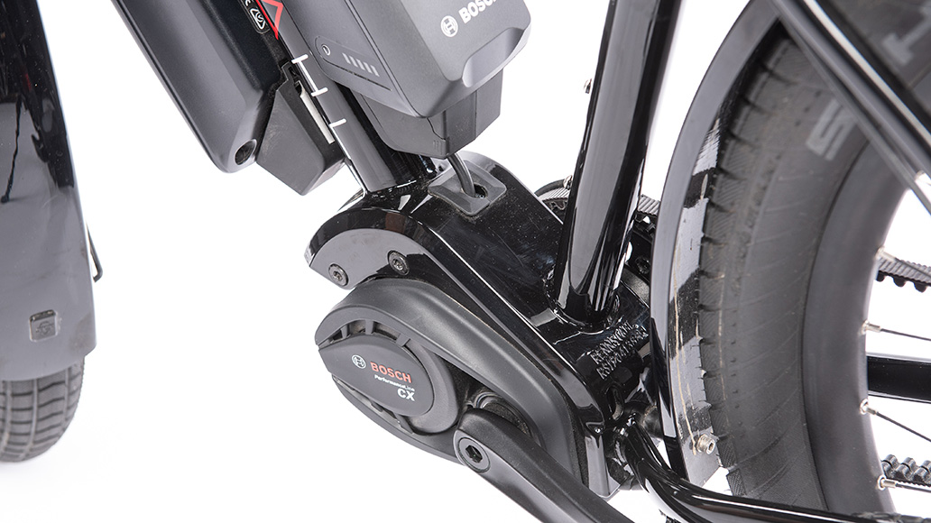 Rennstahl 853 E-Rohloff, Test, E-Bike-Test, E-Bike, Kaufberatung