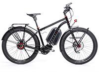 Rennstahl 853 E-Rohloff: E-Bike im Test – Ausstattung, Antrieb, Preis