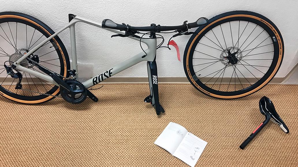 Online, Fahrrad online kaufen