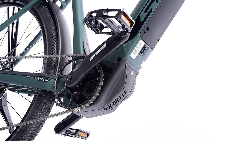 Scott Axis eRide 10, E-Bike-Test, E-Bike, Test, Kaufberatung