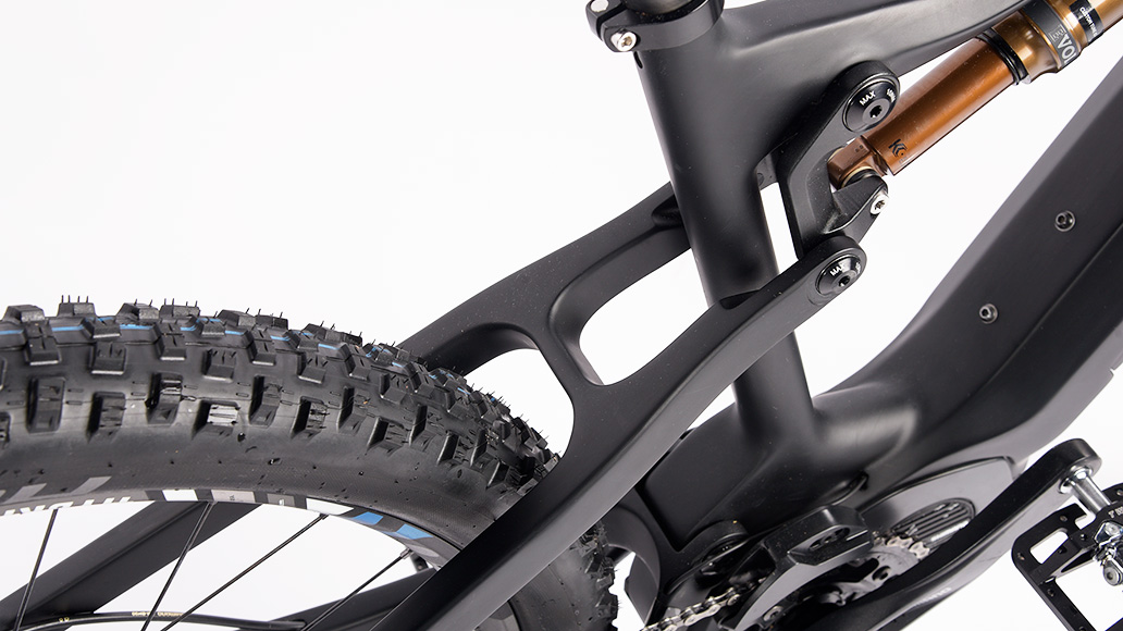 Storck e:drenalin GTS 500, Test, E-Bike, E-Bike-Test, Kaufberatung