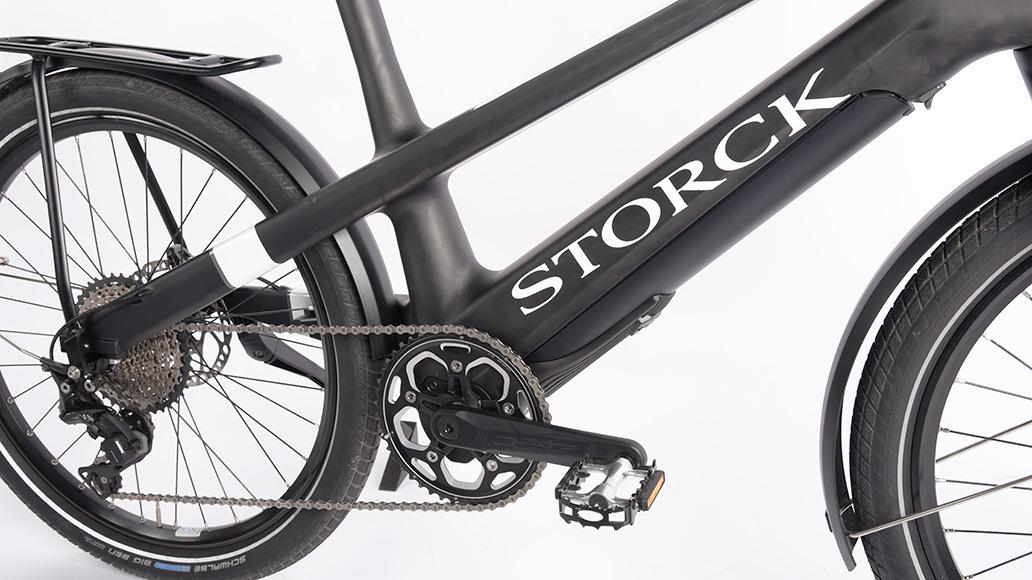 Storck Nam:e2, Test, E-Bike-Test, E-Bike, Kaufberatung