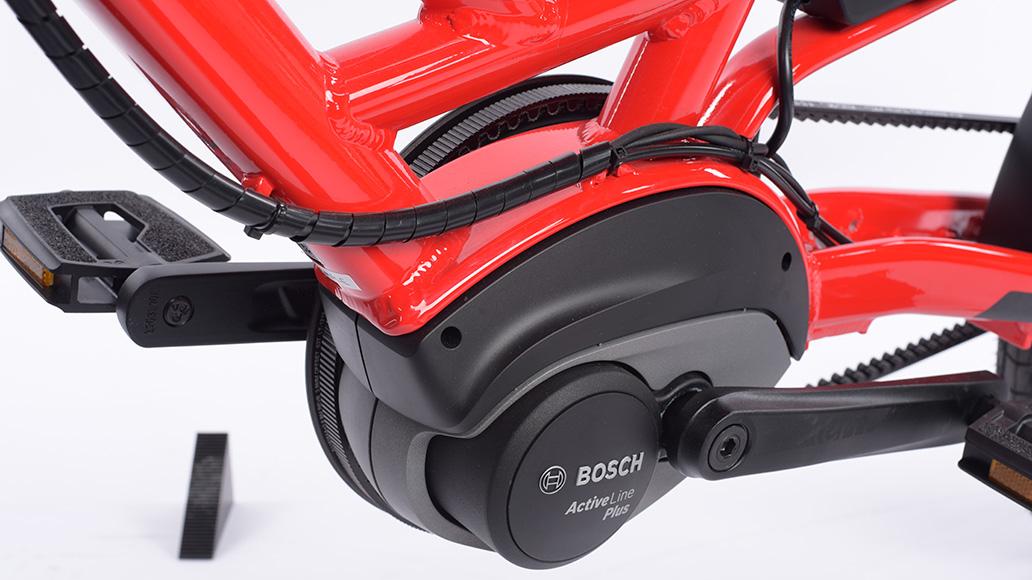 Tern HSD S8i, Test, E-Bike-Test, E-Bike, Kaufberatung