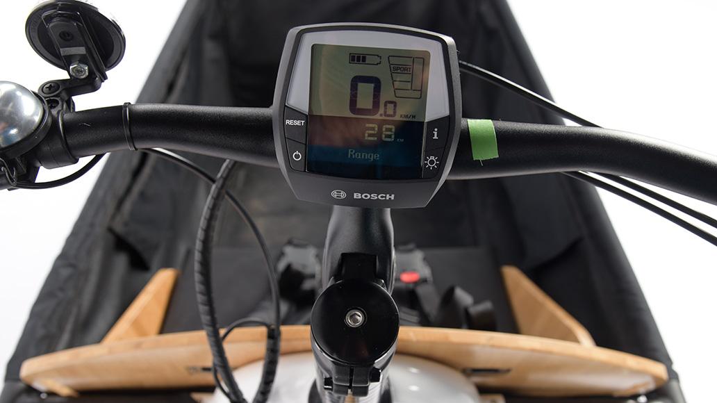 Yuba Supermarché, Test, E-Bike-Test, E-Bike, E-Cargobike, Lastenrad, Kaufberatung