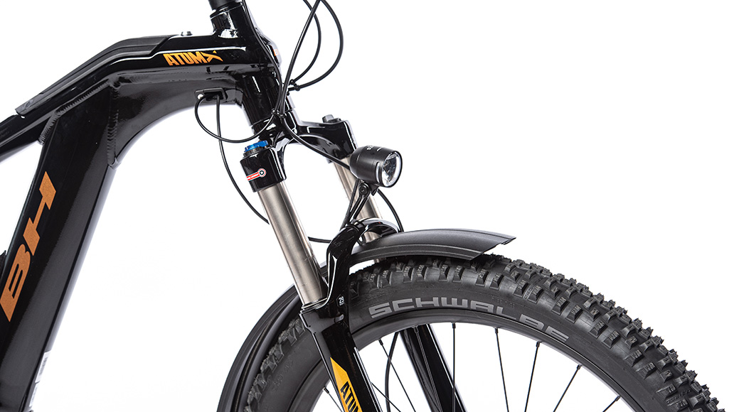 BH Bikes AtomX Cross Pro-S, Test, E-Bike-Test, E-Bike, Kaufberatung