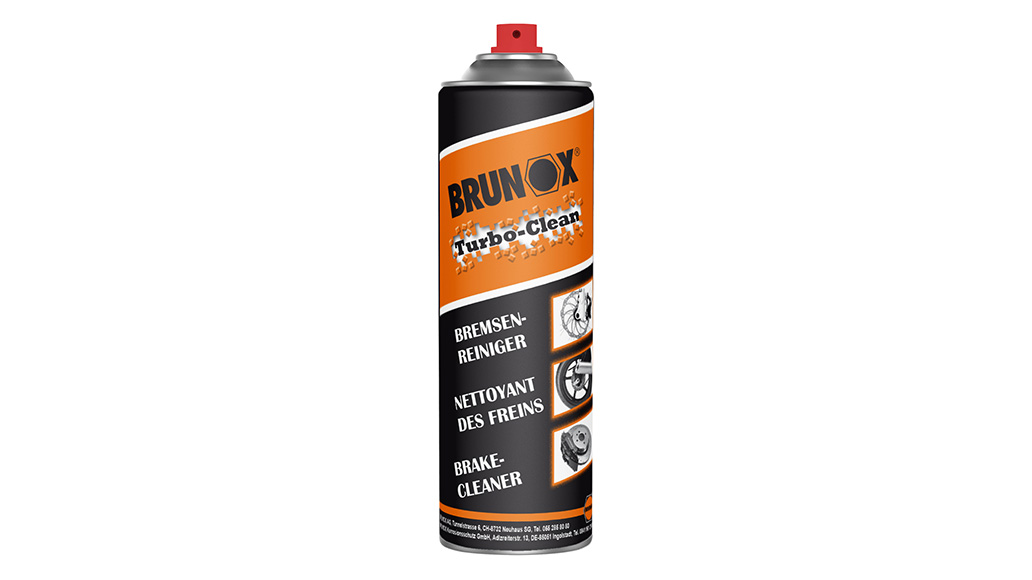 BRUNOX® Turbo-Clean, Brunox