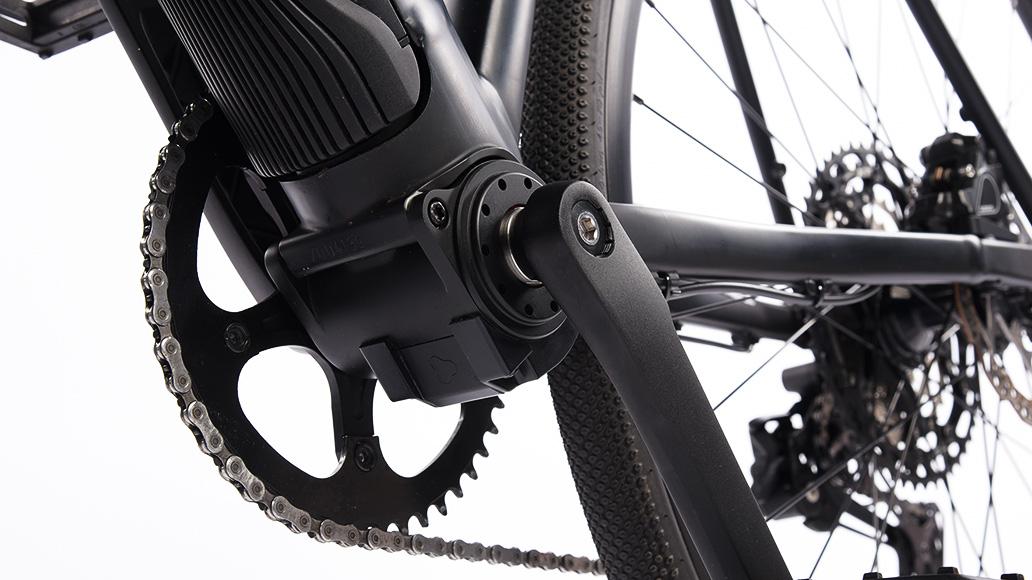 Canyon Roadlite:ON 8.0, Test, Kaufberatung, E-Bike, E-Bike-Test, Fitnessrad