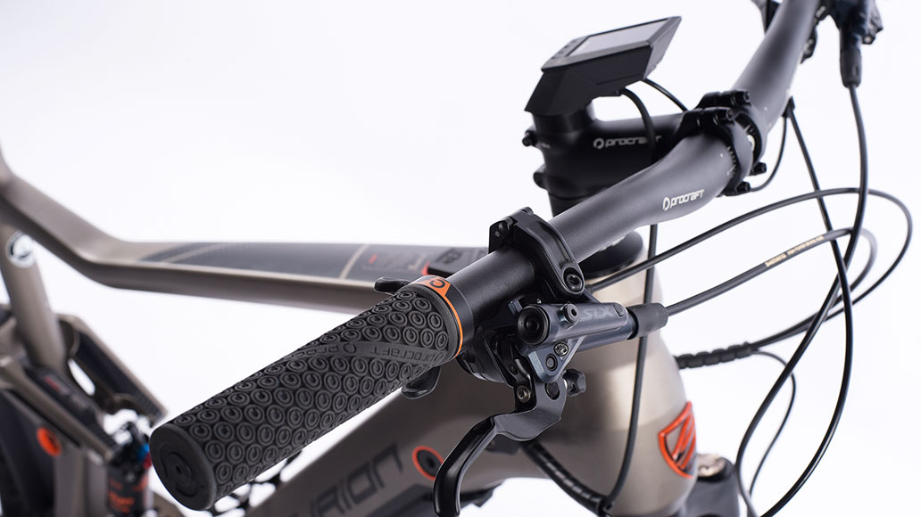 Centurion Lhasa E R2600i, Test, E-Bike-Test, Kaufberatung