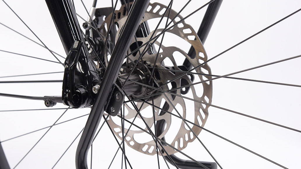 Electrolyte Dauerläufer S6E, Test, E-Bike, E-Bike-Test, Reiserad, Kaufberatung