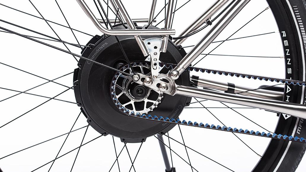 Falkenjagd Hoplit PI E-Reiserad, Test, E-Bike-Test, E-Bike, Kaufberatung