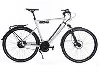 HNF Nicolai SD2 Urban: E-Bike im Test – Urbanbike, Antrieb, Ausstattung