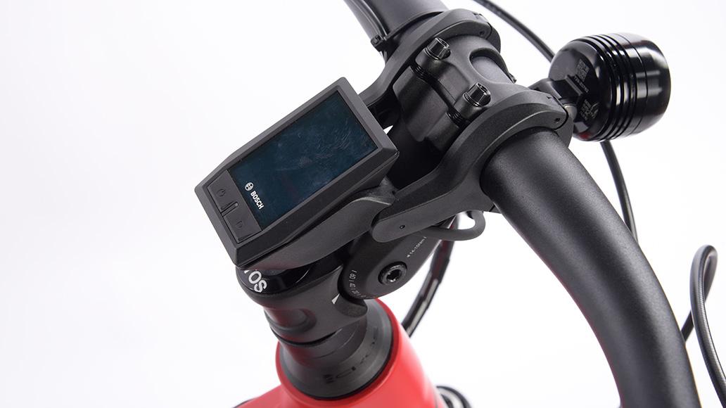 HNF Nicolai UD3 All-Terrain, Test, E-Bike, E-Bike-Test, Kaufberatung