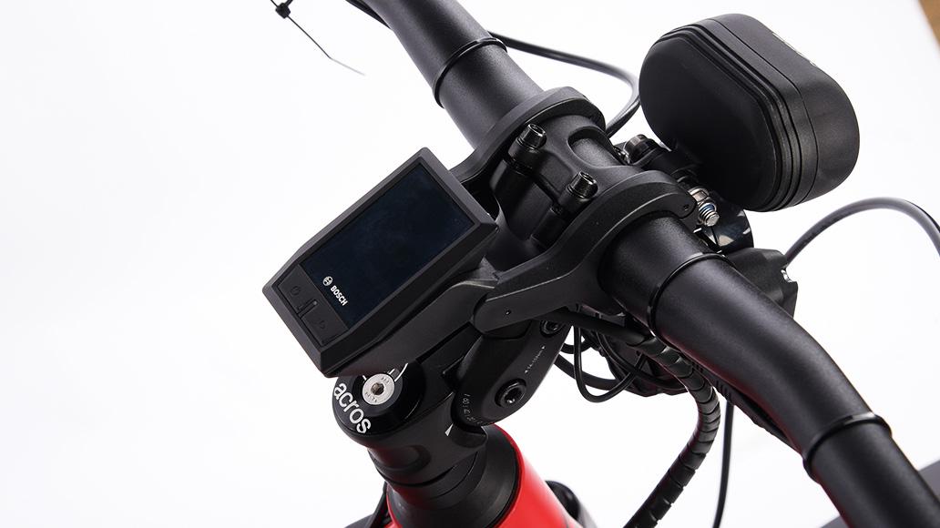 HNF Nicolai XD3 All-Terrain, Test, E-Bike, E-Bike-Test, S-Pedelec, Kaufberatung