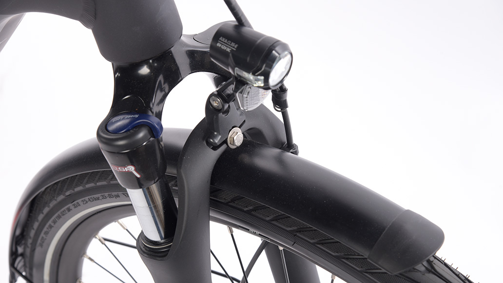 Husqvarna Gran City 4 CB, Test, E-Bike, E-Bike-Test, Kaufberatung