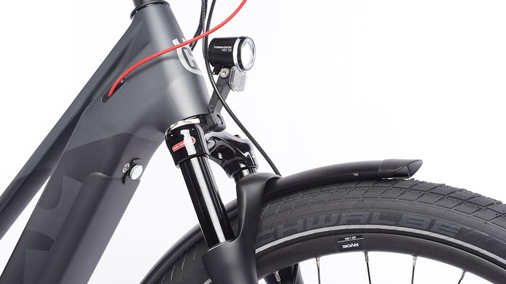Husqvarna Gran Tourer 5 Lady, Test, E-Bike, Test, E-Bike-Test, Kaufberatung