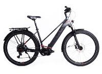 Husqvarna Gran Tourer 5 Lady: E-Bike im Test – Ausstattung, Antrieb, Preis