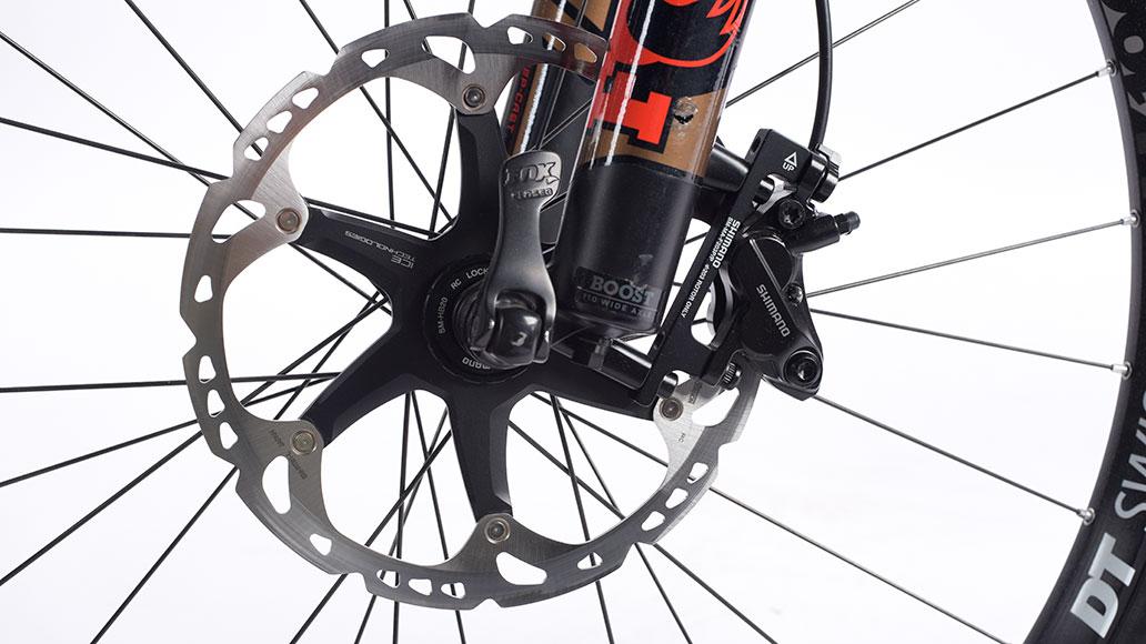 Husqvarna Mountain Cross 7, Test, E-Bike-Test, E-Bike, Kaufberatung