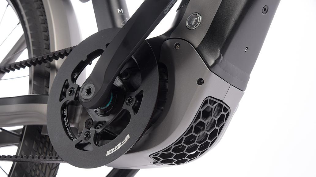Kalkhoff Endeavour 7.B Belt, E-Bike-Test, E-Bike, Kaufberatung
