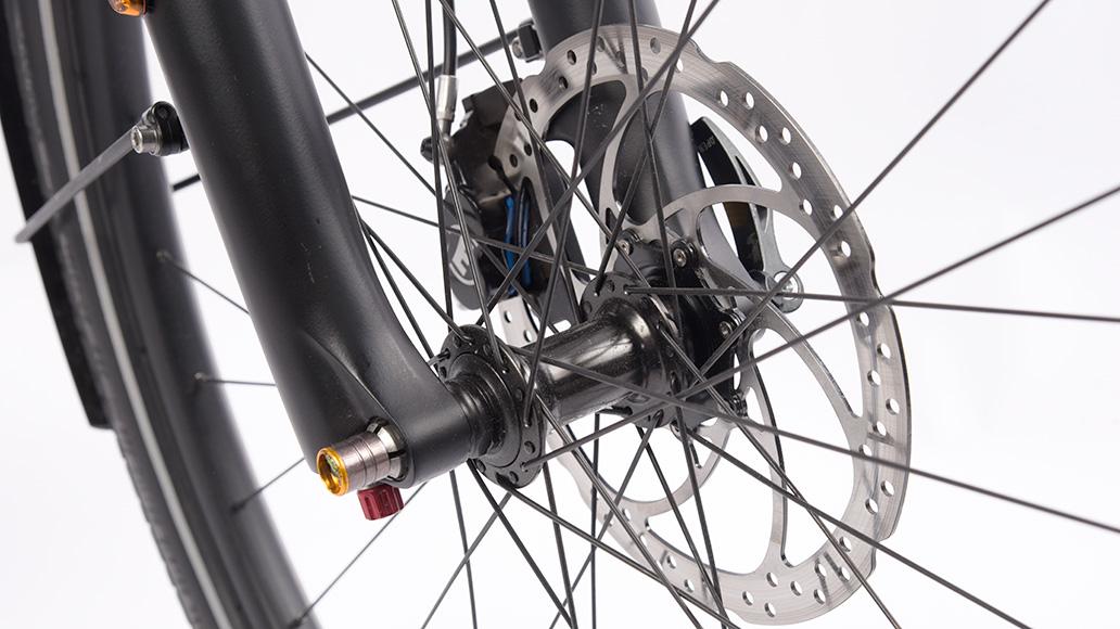 MTB Cycletech Code 45, Test, E-Bike-Test, Kaufberatung
