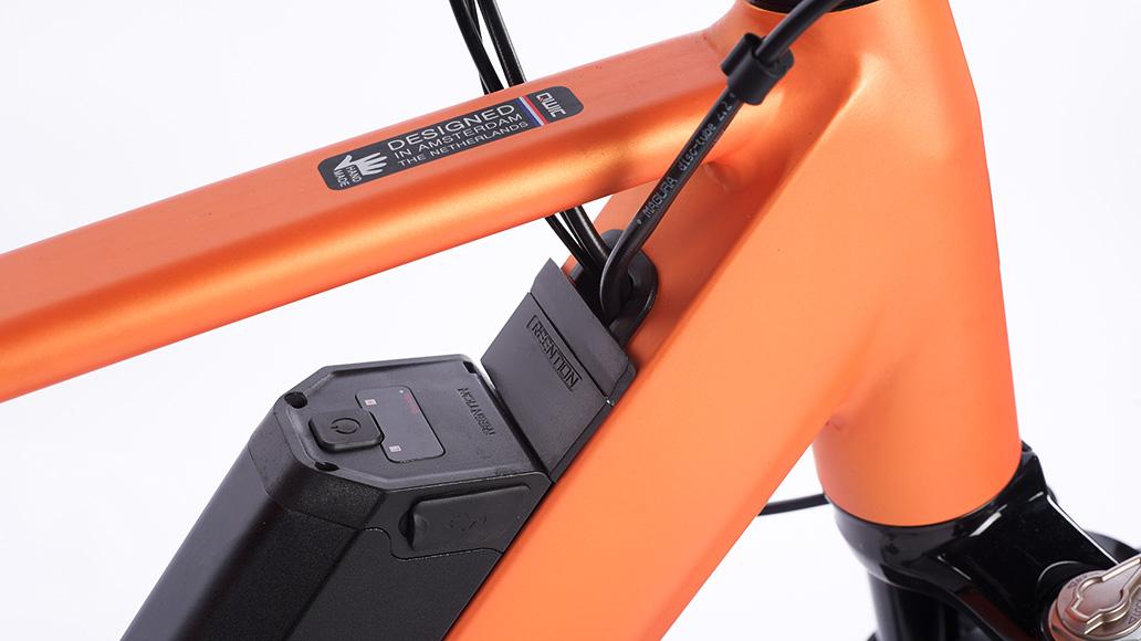 Qwic Performance RD11, E-Bike-Test, E-Bike, Test, Kaufberatung