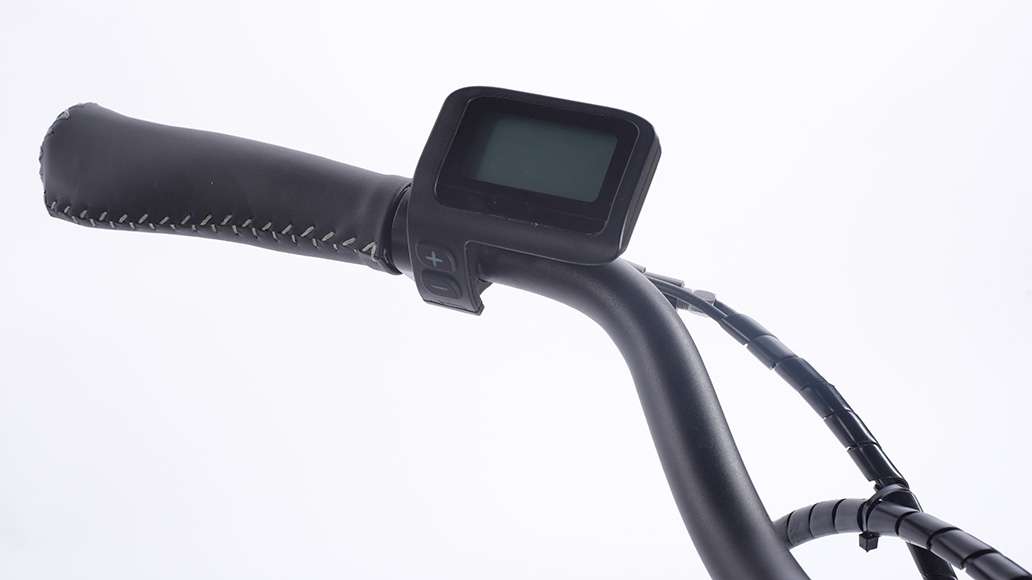 Qwic Premium i MD9, Test, E-Bike-Test, Test, Kaufberatung