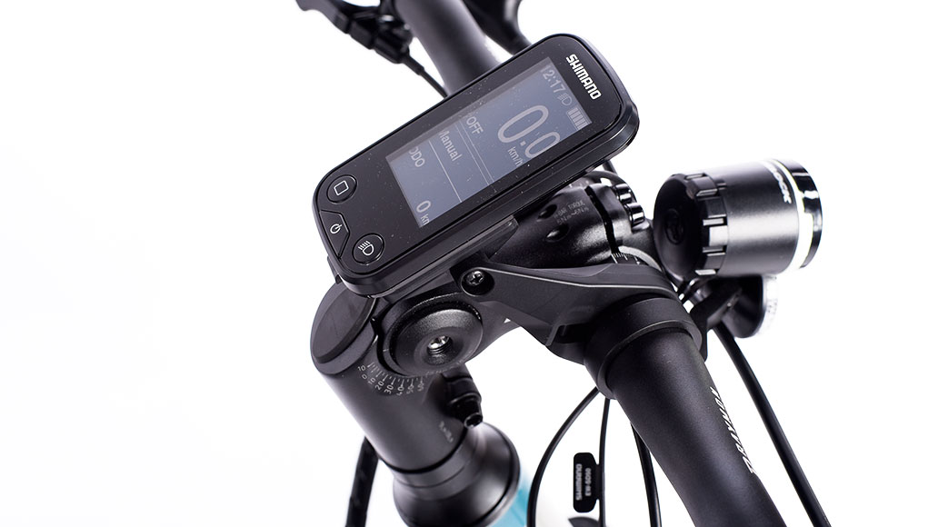 R Raymon CrossRay E 5.5 Street, Test, E-Bike-Test, E-Bike, Kaufberatung