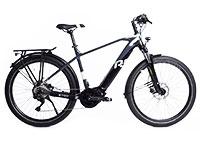 R Raymon Tourray E 7.0 Gent: E-Bike im Test – Preis-Leistungs-Tipp