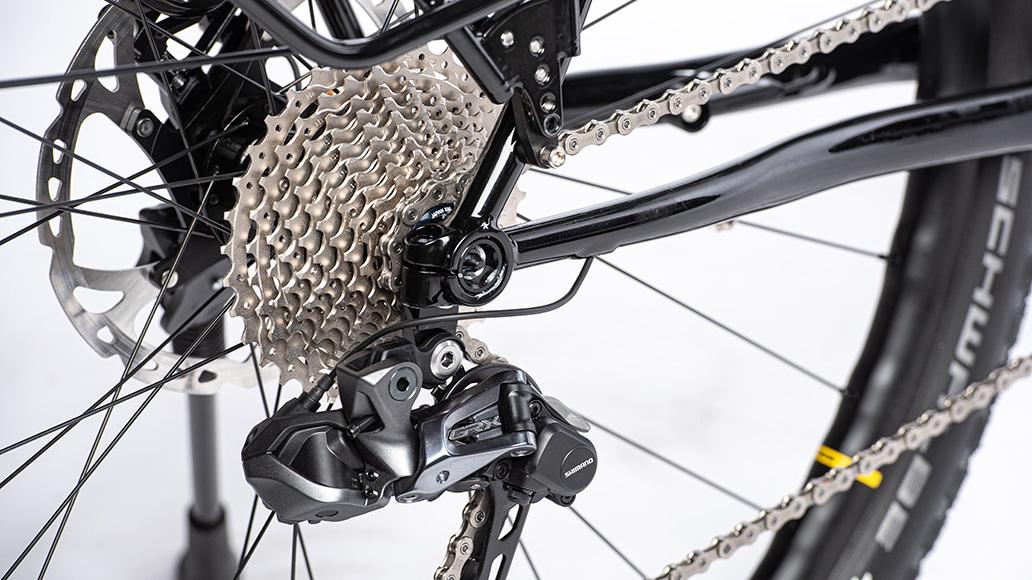 Rennstahl 853 E-Gravel Steps, Test, Randonneur, E-Bike-Test, E-Bike, Kaufberatung