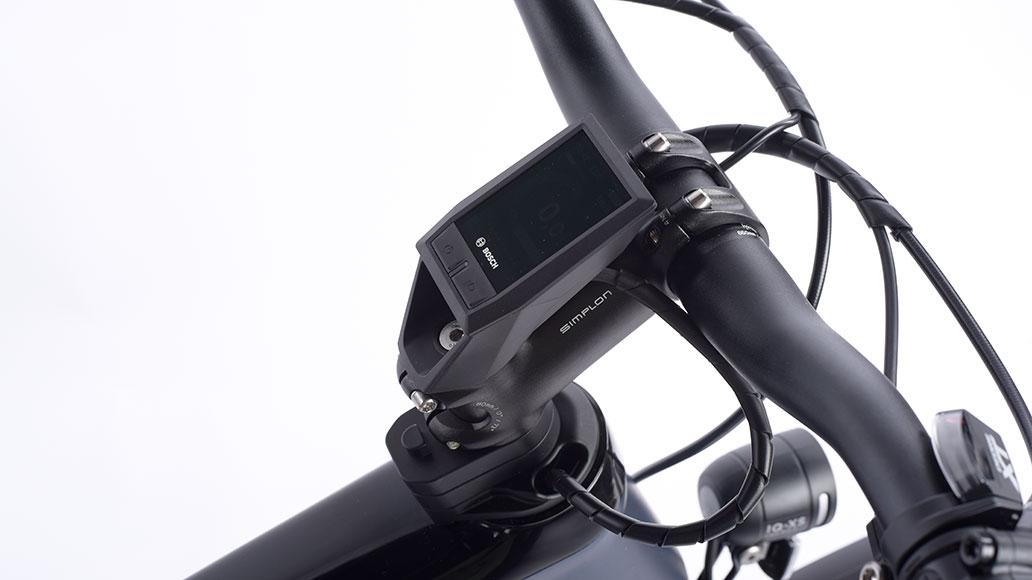 Simplon Chenoa Bosch CX, E-Bike-Test, Test, E-Bike, Kaufberatung